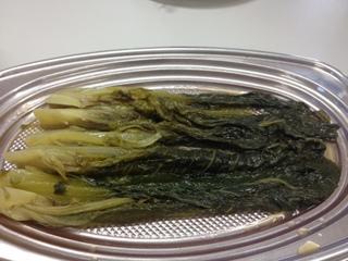 ロメインレタスのバター煮.JPG