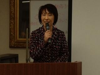 市野 真理子氏.JPG