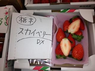 栃木産 スカイベリー.JPG