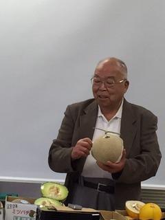 橋本 幾男氏.JPG