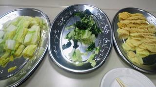 白菜漬、京菜漬、干大根.jpg