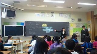 荒川区立汐入小学校 宮島 則子先生.jpg